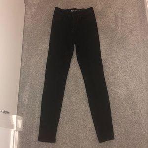 Noisy May Black Skinny Jeans